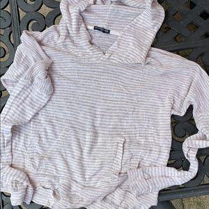 Brandy Melville 'Layla' hoodie